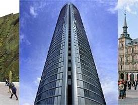 Madrid en 15 edificios