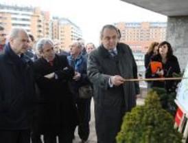 El Plan E genera 365 empleos en Fuente Cisneros en Alcorcón