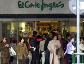 El Corte Inglés cumplió sus objetivos en 2008 pese a la crisis