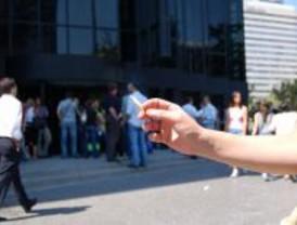 El 17 por ciento de los jóvenes de 15 y 16 años fuma diariamente