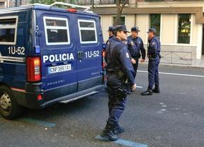900 policías y sanitarios trabajarán este martes en el partido de Champions