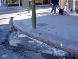 Alerta en 83 municipios de la sierra por riesgo de nevadas y bajas temperaturas