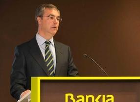 Bankia se propone aumentar un 10% los crédito a pymes y consumo