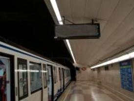Retrasos de dos horas en la L-5 de Metro por una avería