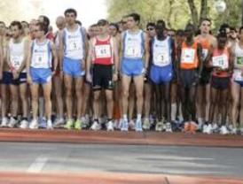 El Ayuntamiento abre una convocatoria de subvenciones a eventos deportivos