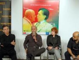 El combate entre el bien y el mal de 'Cosmética del enemigo' llega al Fernán Gómez