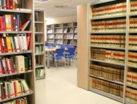 Sin salas de estudio en Aluche