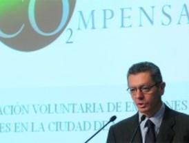 Madrid facilita a las empresas madrileñas compensar sus emisiones con plantaciones