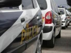 La policía niega actuar fuera de la ley en sus operaciones