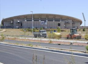 Madrid, candidata a la Eurocopa 2020