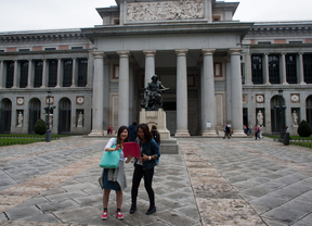 Madrid, capital del turismo