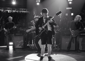 AC/DC actuará en Madrid en mayo de 2015
