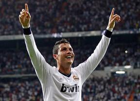 El Real Madrid vence y presiona al Atleti y al Barça