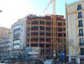 El precio medio unitario de la vivienda nueva en venta en Madrid es de 4.642 euros el metro cuadrado