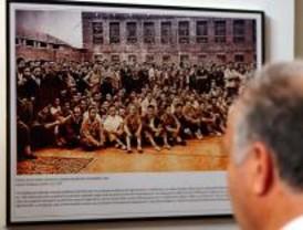El Ateneo recuerda la historia de la cárcel de Carabanchel