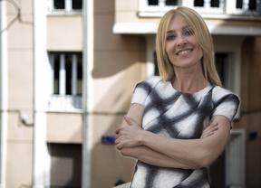 Cayetana Guillén es 'Hedda Gabler'