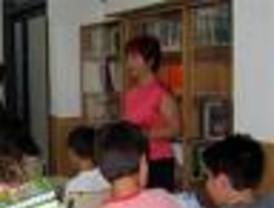 El Colegio Público Gandhi será reformado íntegramente