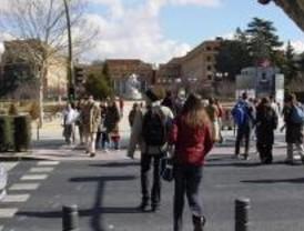 La Universidad pública se echará a la calle por los recortes presupuestarios