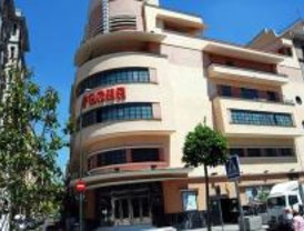 El Ayuntamiento abre Pachá tras cerrarla
