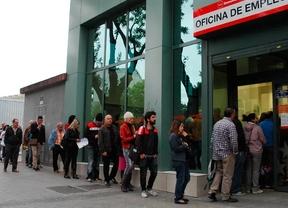 Baja el paro en Madrid por primera vez en un mes de noviembre desde hace 17 años