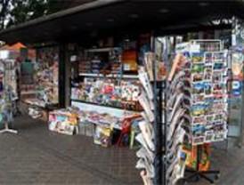Madrid Emprende asesorará a los quiosqueros en su gestión económica