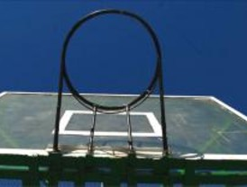 Torneo de Baloncesto sin Barreras en el distrito de Latina