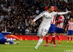 El Real Madrid se venga y resuelve la eliminatoria en casa