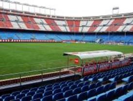 Los jugadores del Atlético portarán brazaletes negros este domingo