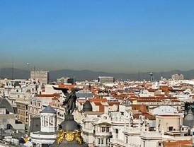 Europa deniega la prórroga de calidad del aire a la capital