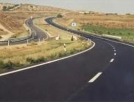 Las radiales solo absorben el 3,6% del tráfico