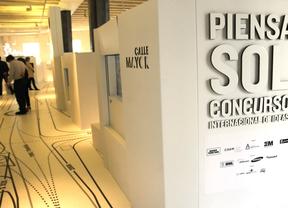 El COAM presentará este lunes el proyecto ganador de 'Piensa Sol'