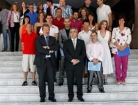 La Comunidad y la Universidad Camilo José Cela facilitan la formación a deportistas