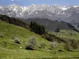 Muere un madrileño al despeñarse en los Picos de Europa