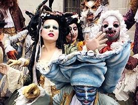 Un carnaval de fábula