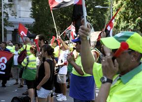 CGT se suma a la huelga indefinida en la limpieza viaria
