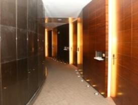 Las habitaciones más caras están en los hoteles de Madrid