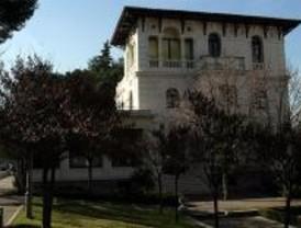 El distrito de Hortaleza renovará sus parques