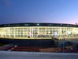 El Telefónica Madrid Arena se vestirá de nuevo de azul la próxima temporada