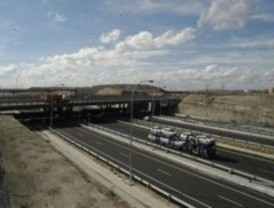 Ferrovial vende a Axa su participación en la M-45 por 67 millones