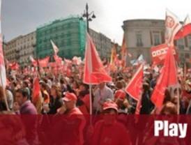 Aena y los sindicatos continúan su pulso