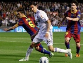 Madrid se blinda para el Real Madrid-Barça