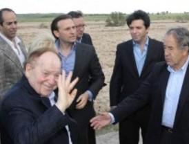 La investigación sobre Adelson no merma la confianza de Madrid