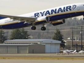 Ryanair cancela la conexión entre Madrid y Girona