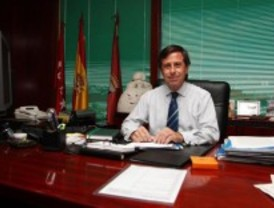García de Vinuesa, candidato del PP en Alcobendas