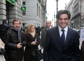 Juan José Güemes, exconsejero de Sanidad