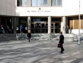 Los abogados de oficio aseguran que la suspensión del servicio no afecta a las víctimas de violencia machista