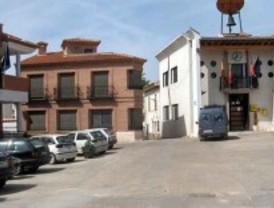 Las deudas del ayuntamiento dejan sin fiestas a los vecinos de Los Santos de la Humosa