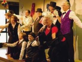 Los mayores de Alcobendas celebran su semana