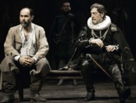 Crítica teatral.- 'El alcalde de Zalamea': la vara y la espada