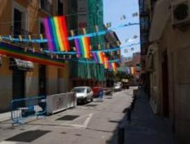 La 'I Caravana del Orgullo Gay' recorrerá mañana Getafe, Fuenlabrada y Alcorcón